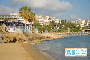 All Inclusive holidays in Cyprus