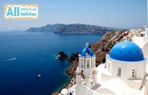 All Inclusive holidays Greece
