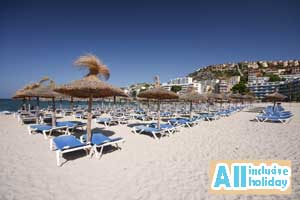 Spain All Inclusive Holidays