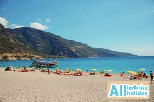 All inclusive holidays Turkey